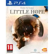 The Dark Pictures Anthology : Little Hope (PS4/XB1)