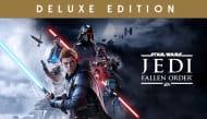 STAR WARS Jedi: Fallen Order Digital Deluxe Edition - 50% OFF