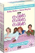 Gimme Gimme Gimme: The Complete Collection (Box Set) [DVD]