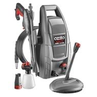 Ozito 1300w 1450PSI Pressure Washer