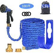 ANSYU Expandable Garden Hose Pipe 3 times Expanding 100F