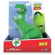 Cheap Disney Toy Story Rex 11 inch Figure - Save £17!