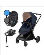 Save 40% off Selected CBX Travel Systems at Uber Kids