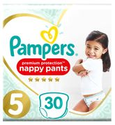 Special Offer 6 Packs of Pampers for £30 at Boots