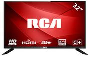 32 Inch HD TV Triple Tuner 3x HDMI DVB-T/T2/C/S/S2 USB Media Player