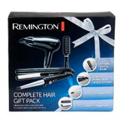 Remington Complete Hair Styling Set - Save £18