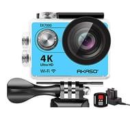 AKASO EK7000 4K Sport Action Camera Ultra HD - Save £6