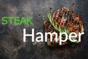 Steak Hamper Down From £49.1 to £36.99