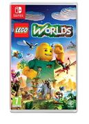 Lego Worlds (Nintendo Switch) FREE DELIVERY