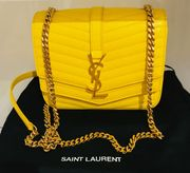 Win a YSL Handbag worth £1,200