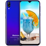 Mobile Phone, Blackview A60 SIM-Free Smartphone Unlocked