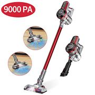 Muzili Cordless Vacuum Cleaner, 2 in 1 Handheld Stick Vacuum Cleaner