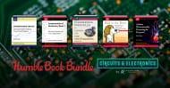 Circuits & Electronics - Book Bundle
