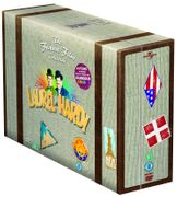 Laurel & Hardy-the Feature Film Suitcase Box Collection [DVD] £16 Delivered@Ebay