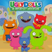 Ugly Dolls: An Imperfect Adventure Ps4