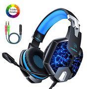 YINSAN PS4 Headset Gaming Headset for Xbox One
