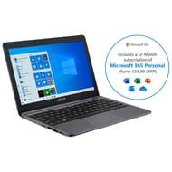 """*SAVE £30* Asus 11.6"""" Intel Celeron Processor Laptop Includes Microsoft 365"""