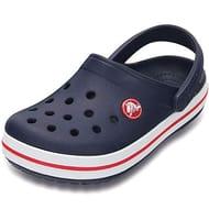 Crocs Unisex Kids' Crocband Clogs - Save £16.1