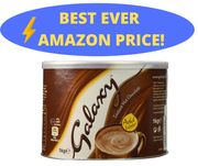 Galaxy Instant Hot Chocolate Drink 1000g at Amazon
