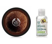 FREE Coconut Body Butter at the Body Shop worth £16