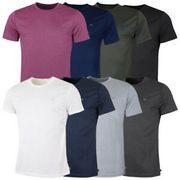 Calvin Klein Golf Mens 2020 Harlem Quick Drying Crew Neck T-Shirt