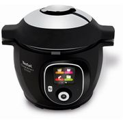 Tefal Electric Pressure Cooker | Cook4me + Connect Only £119.99