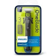 *SAVE £9* Philips OneBlade Cordless Electric Face Hair Trimmer & Shaver