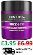 John Frieda Hair Mask Frizz Ease 150ml