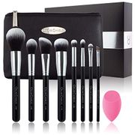Oscar Charles Makeup Brushes Set