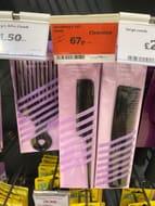 Sainsburys Tail Comb