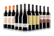 £50 off Any 12 Wines plus Free Express Delivery Direct to Your Door