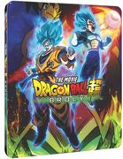 Dragon Ball Super: Broly - Steelbook Edition (BD)