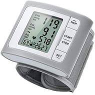Blood Pressure Monitor, ATMOKO Wrist Blood Pressure Monitor
