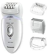 *SAVE £50* Panasonic 4-in-1 Wet & Dry Epilator