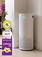 *SAVE £50* Vax Pure Air 300 Air Purifier - White