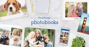 Free 7x5 Photobook Every Month