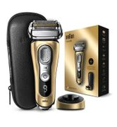 Enjoy £35 off Braun Series 9 Electric Shaver Orders