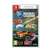 Nintendo Switch Rocket League Collector's Edition £9.49 (Prime) at Amazon