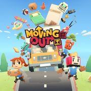 PS4 Moving out (Digital) £13.99 at Playstation Store