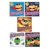Supertato Pack X 5