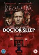 Stephen Kings Doctor Sleep [DVD] [2019]