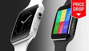 Next Gen Apple & Android Compatible Watch - 2 Colours