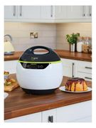 *SAVE £35* Morphy Richards MyPot Pressure Cooker 2 Year Guarantee Included