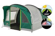 Coleman Rocky Mountain 5 plus Family Tent
