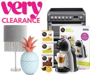Very - Up To 50% Off Home & Garden Clearance