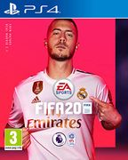CHEAP PRICE! FIFA 20 (PS4) + Free Delivery