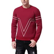 Save 70%- Mens Sweatshirts for £3 only at Amazon