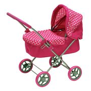 Chad Valley Babies to Love My First Doll's Pram