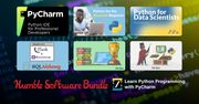 Learn Python Programming with PyCharm
