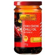 Lee Kum Kee Chiu Chow Chilli Oil 170g
